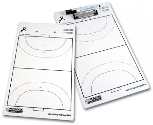 Handball Taktikbrett