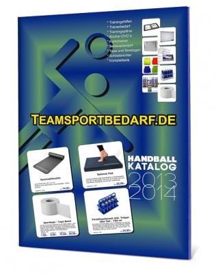 Handball Teamsportbedarf Katalog 2013/14